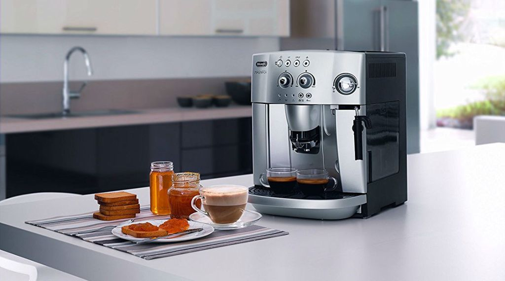 Best bean to cup coffee machine Review