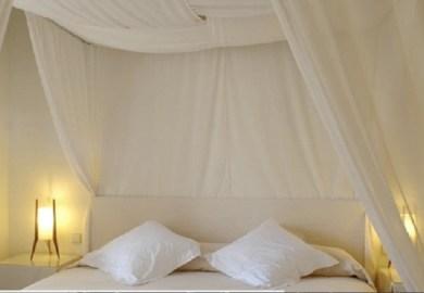 Diy Romantic Bed Canopy