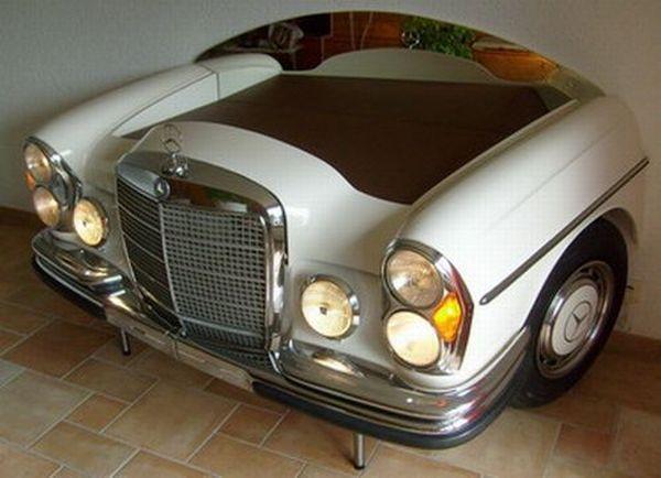 Car-Cabinet design's Car-furniture