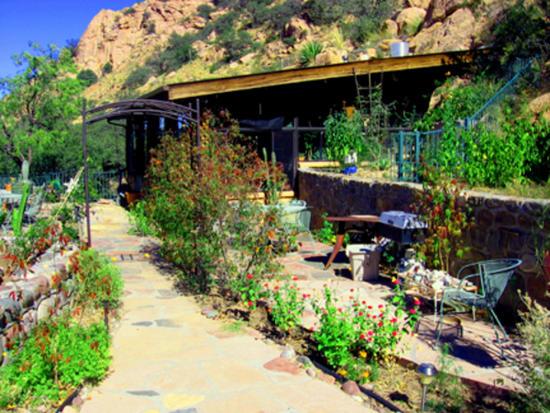 cave home arizona 1