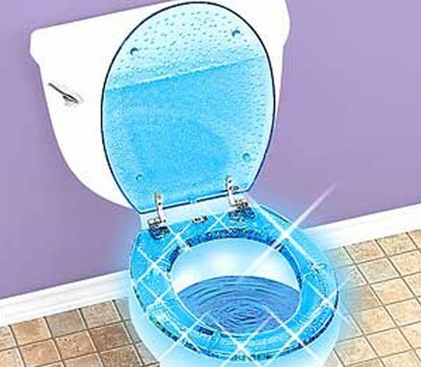 Weird Devices For Extraordinary Bathroom Hometone