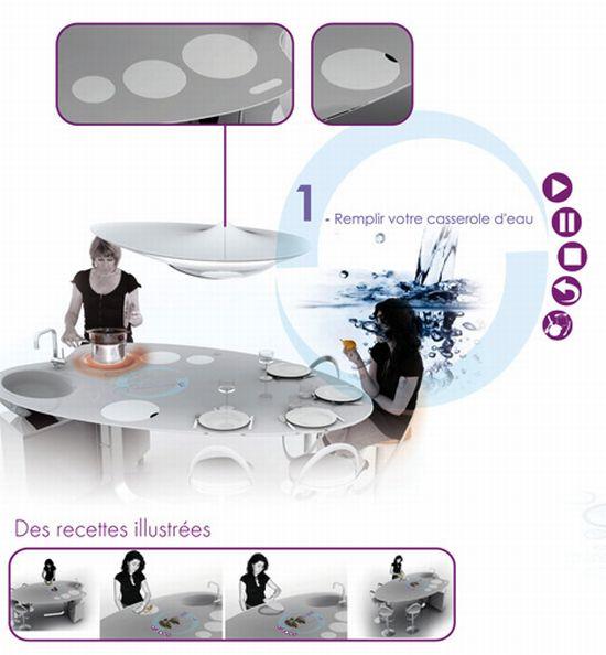 oniris kitchen 1