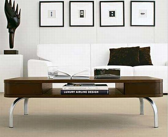 retro contemporary coffee table1