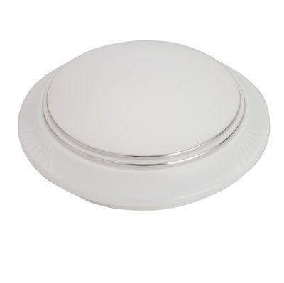 Inch Diameter Flush Mount Circular Kitchen Light Fixture