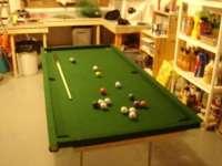 Diy Pool Table Plans PDF Woodworking