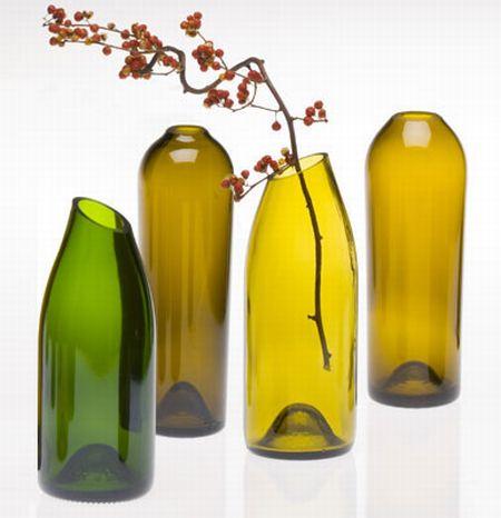 Reusing Glass Bottles Ecogreenlove