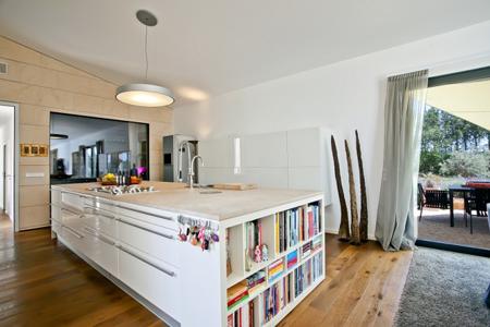 Fabprefab passive house is a fab prefab in beautiful mallorca - hometone