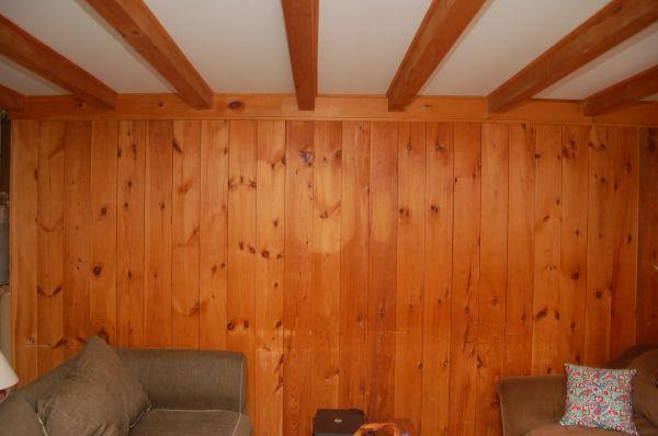 Wood Paneled Walls WB Designs - Wood Paneled Walls WB Designs