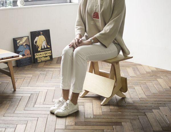 Table + Stool Furniture (2)