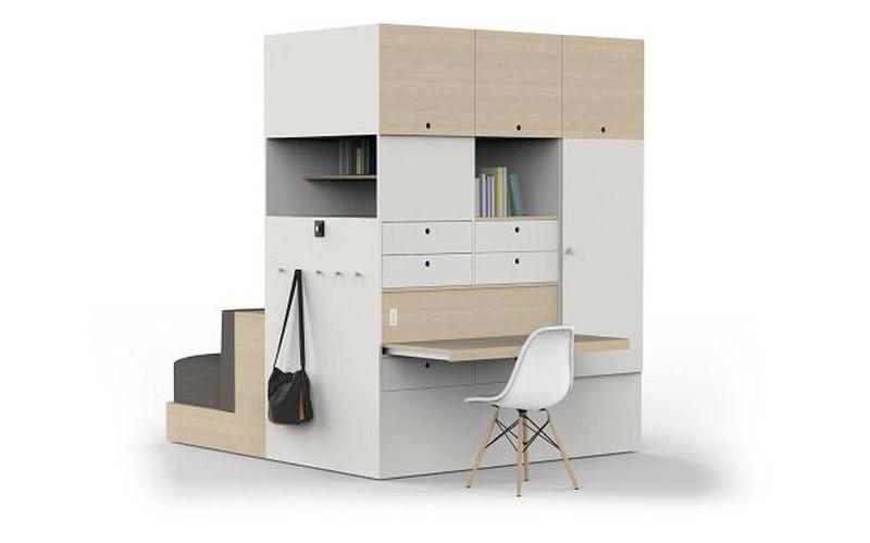 Robotic furniture