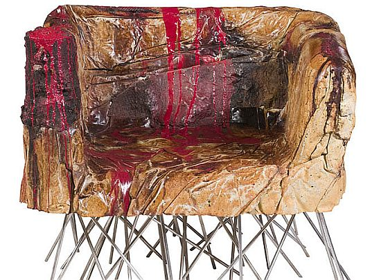BRC Designs Attacks Your Home Décor With The Zombie Furniture