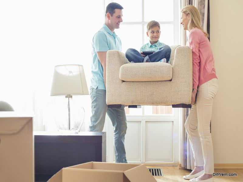 Downsizing During a Move (3)