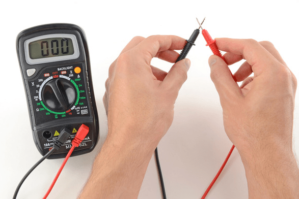Top benefit of using a multimeter