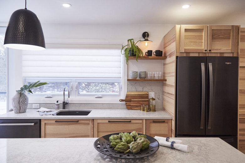 kitchen reno micro units taking on a here s where you should splurge and save countertops