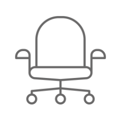 Steel Chair Buyers In India American Signature Furniture Chairs Office Buy Executive Online