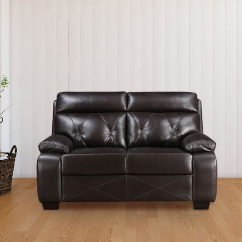 5 seater sofa set under 20000 england warranty buy stylish designs online at best price hometown adrian two in brown colour by