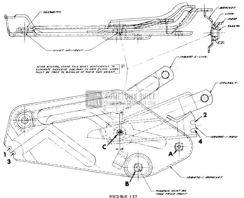 57 Pontiac Vacuum Diagram. Pontiac. Auto Wiring Diagram