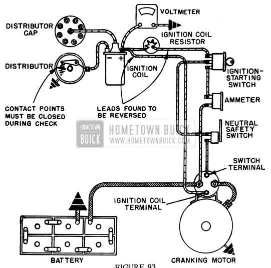 1953 Buick Wiring Diagram : 25 Wiring Diagram Images