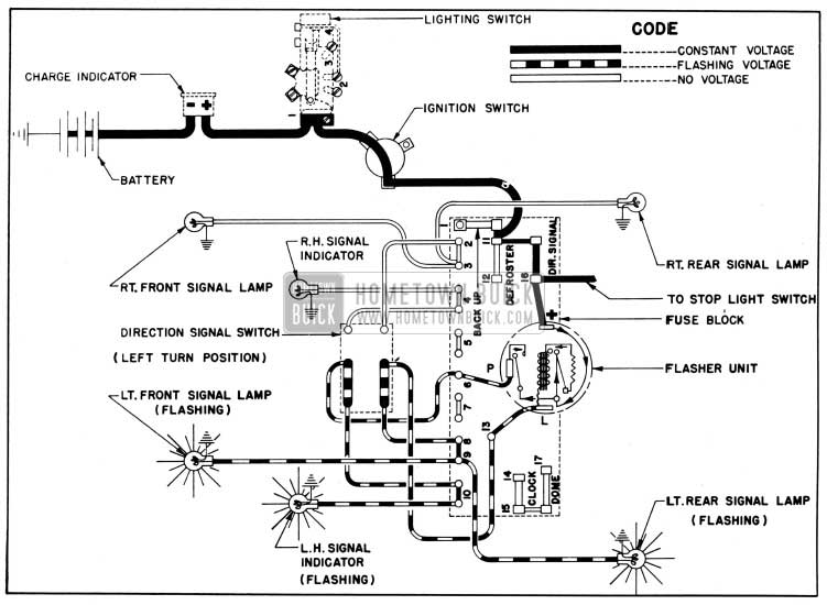 1950 Buick Wiring Diagram : 25 Wiring Diagram Images