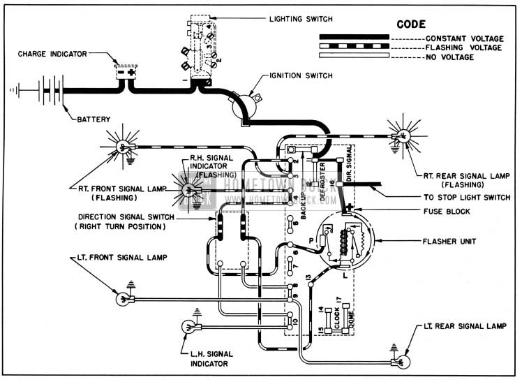 Home Theater Wiring Diagram Dwg