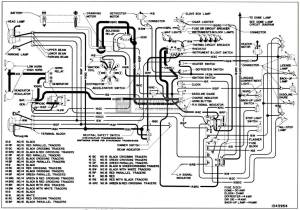 1951 Buick Wiring Diagrams  Hometown Buick