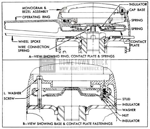 1957 Chevrolet Steering Column Diagram 1970 Chevelle