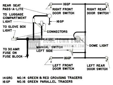 Dome Light Wiring Diagram : 25 Wiring Diagram Images