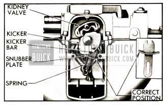 1952 Buick Windshield Wipers, Windshield, Back Window