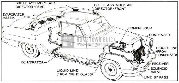 Buick Wiring : 1987 Buick Grand National Wiring Diagram