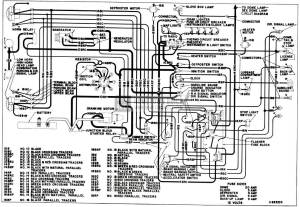1953 Buick Wiring Diagrams  Hometown Buick