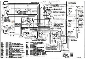 1953 Buick Wiring Diagrams  Hometown Buick