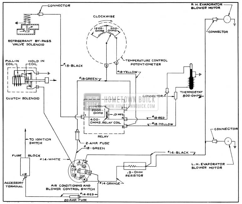 Weather King Air Conditioner Wiring Diagram | familycourt.us on