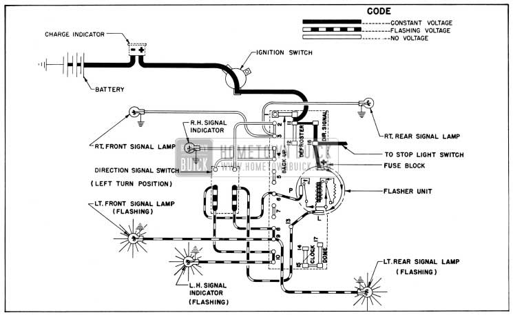 Ford Wiring Diagram 1955 Thunderbird 1952 1978 Triumph