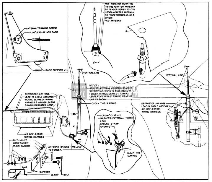 1965 buick skylark wiring harness