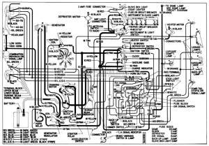 1955 Buick Wiring Diagrams  Hometown Buick