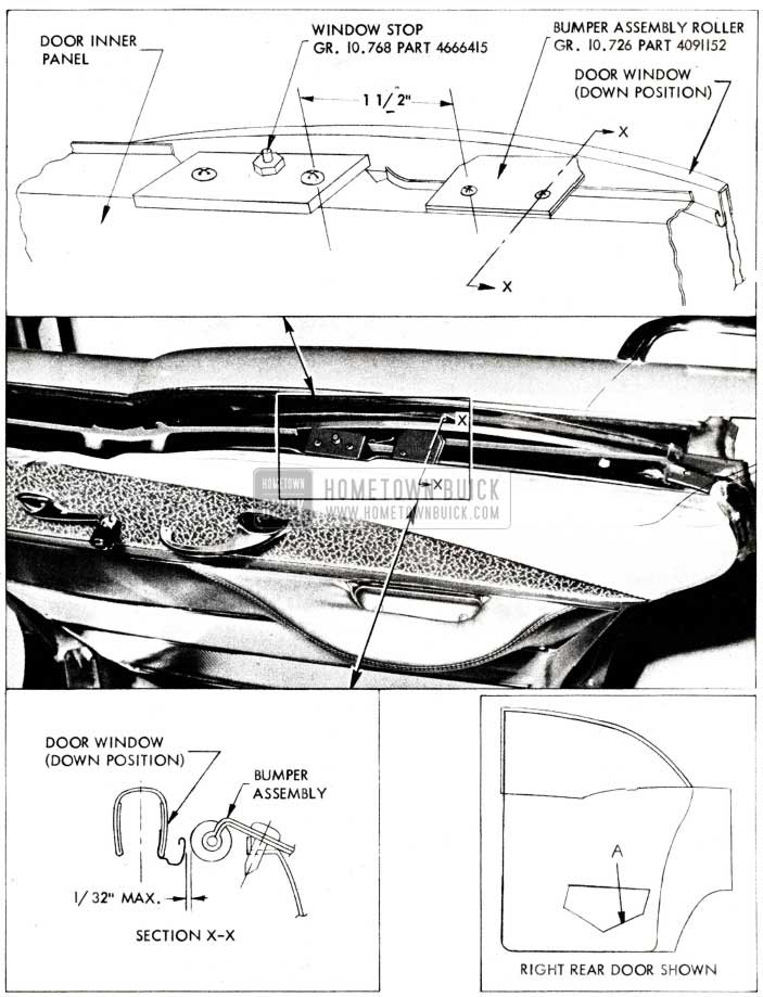 55 Chevy Window Diagram : 23 Wiring Diagram Images