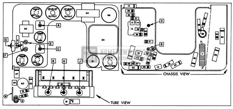 Magnavox Tv Schematic Diagram Pioneer Kp 500 Schematic
