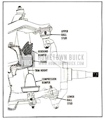 Wiring Diagram 2000 Buick Lesabre Rear Suspension 1993