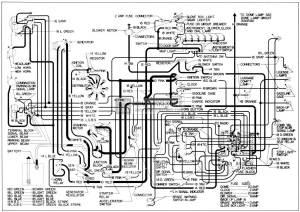 1956 Buick Wiring Diagrams  Hometown Buick