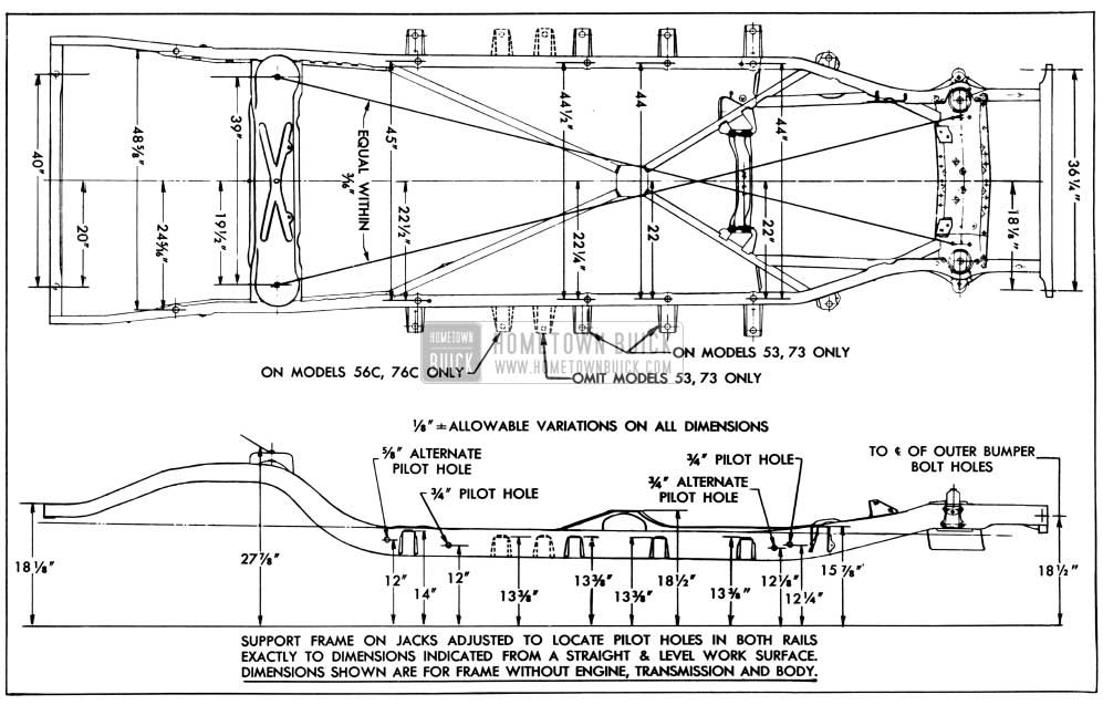 1955 Buick Roadmaster Wiring Diagram Html