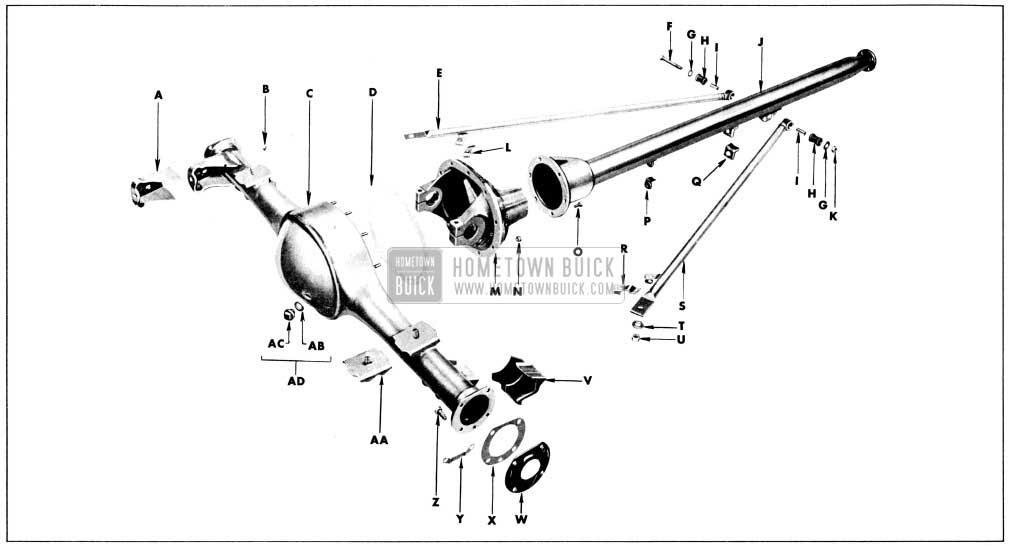 Gm Rear Brake Diagram. Diagram. Auto Wiring Diagram