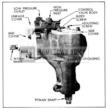 Buick Saginaw Steering Column Diagram. Buick. Auto Parts