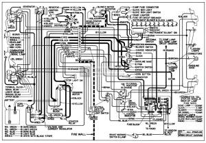 1957 Buick Wiring Diagrams  Hometown Buick