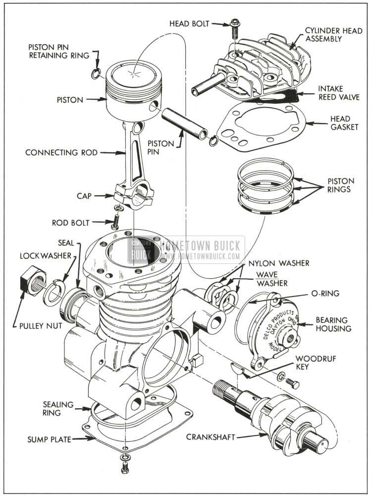 1995 Lincoln Mark Viii Air Suspension Wiring Diagram 2005