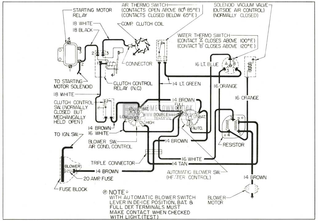 Fasco D701 Wiring Diagram, Fasco, Get Free Image About