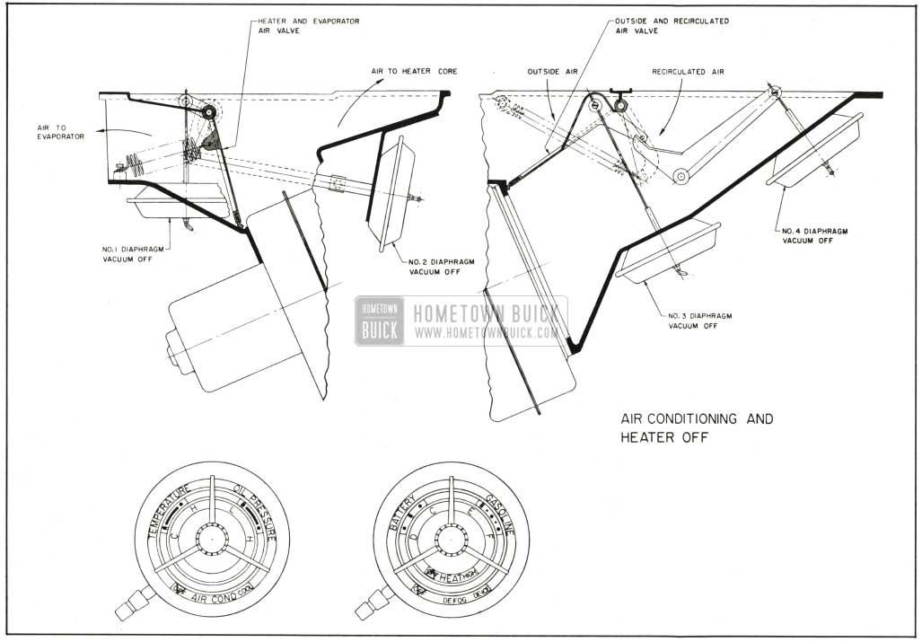 Buick 3 8 Engine Diagram Air Conditioner Service Port