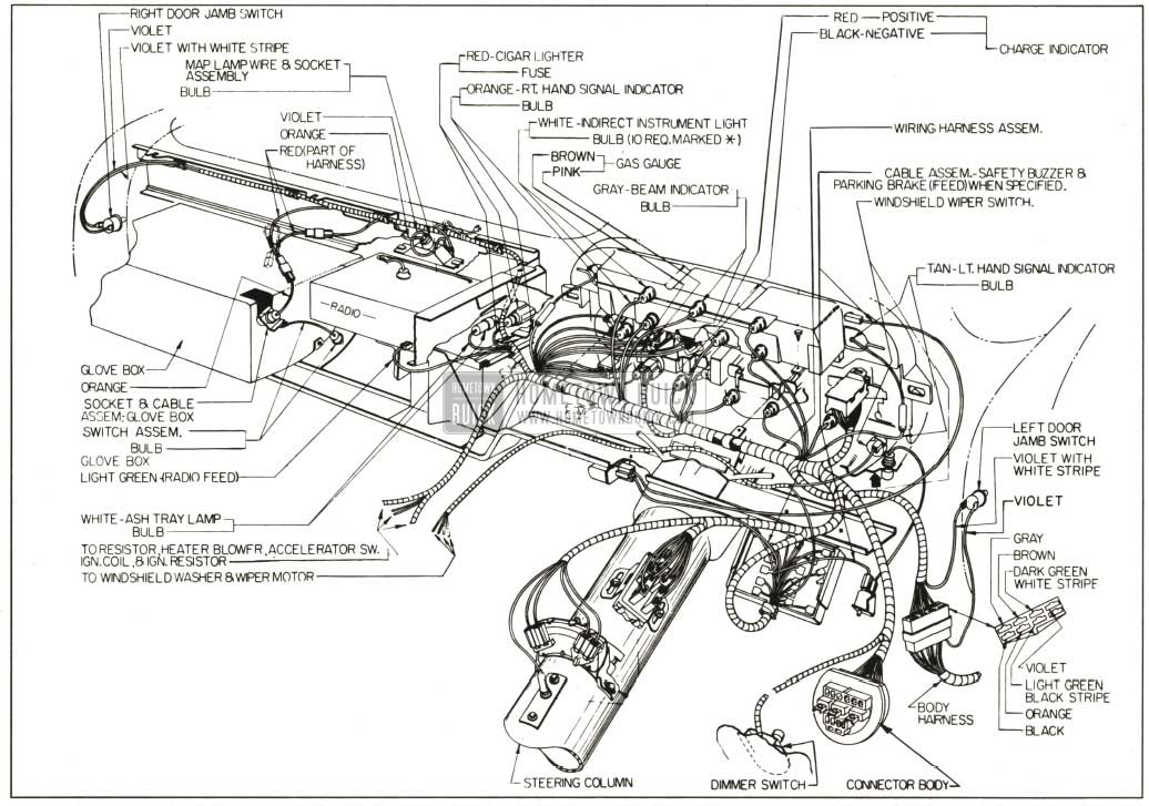 Wiring Diagram For 1979 Harley Davidson Sportster