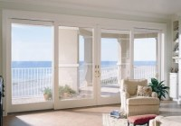 Replacement Sliding Glass Patio Doors by Marvin Integrity ...