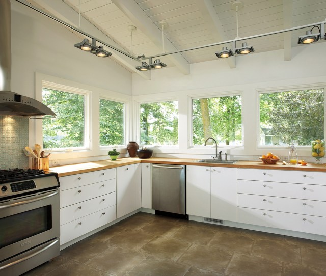 Marvin Wood Awning Or Casement Windows