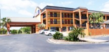 Home Town Inn & Suites-hotel In Crestview Fl Hotels